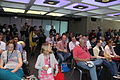 Discussions and sessions, Wikimania 2014 IMG 1680.JPG