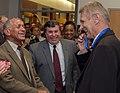 Distinguished Service Award ceremony for Dr. Piers Sellers. NASA Administrator Charlie Bolden (27904575991).jpg