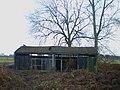 Disused field barn near Shifnal - geograph.org.uk - 1619927.jpg