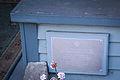 Dixon-Wendt House Plaque (Eugene, Oregon).jpg