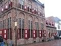 Doesburg, Waag van opzij.jpg