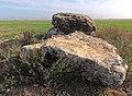 Dolmen de la pierre levee Ymonville.jpg