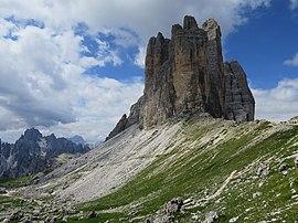 Dolomites - panoramio (14)