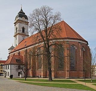 Bishopric of Lebus