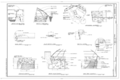 Dome in the Desert, Grapevine Road, Cave Creek, Maricopa County, AZ HABS ARIZ,7-CACR,1- (sheet 4 of 4).png