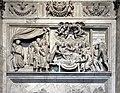 Domenico aimo, dormitio, con soldati di f. da sangallo e del tribolo, 01.jpg