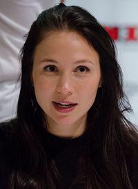 Dominique Provost-Chalkley 2016.jpg