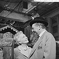 Dood van een handelsreiziger, Richard Flink en Ida Wasserman, Bestanddeelnr 912-1079.jpg