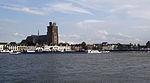 Dordrecht gezien vanaf Zwijndrecht IV.jpg