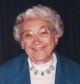 Dorothy Clarke Wilson - Image: Dorothy Clarke Wilson