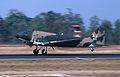 Douglas EC-47 of 360th TEWS taking off in Vietnam.jpg