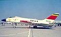 Douglas XF5D-1 NACA 213 (11570296284).jpg