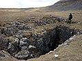 Dowkabottom Cave - geograph.org.uk - 1777676.jpg