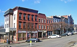 Downtown Ossining Historic District