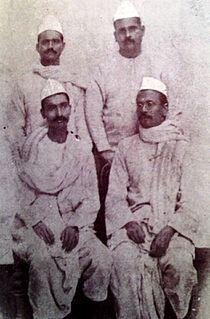 Champaran Satyagraha civil resistance in India