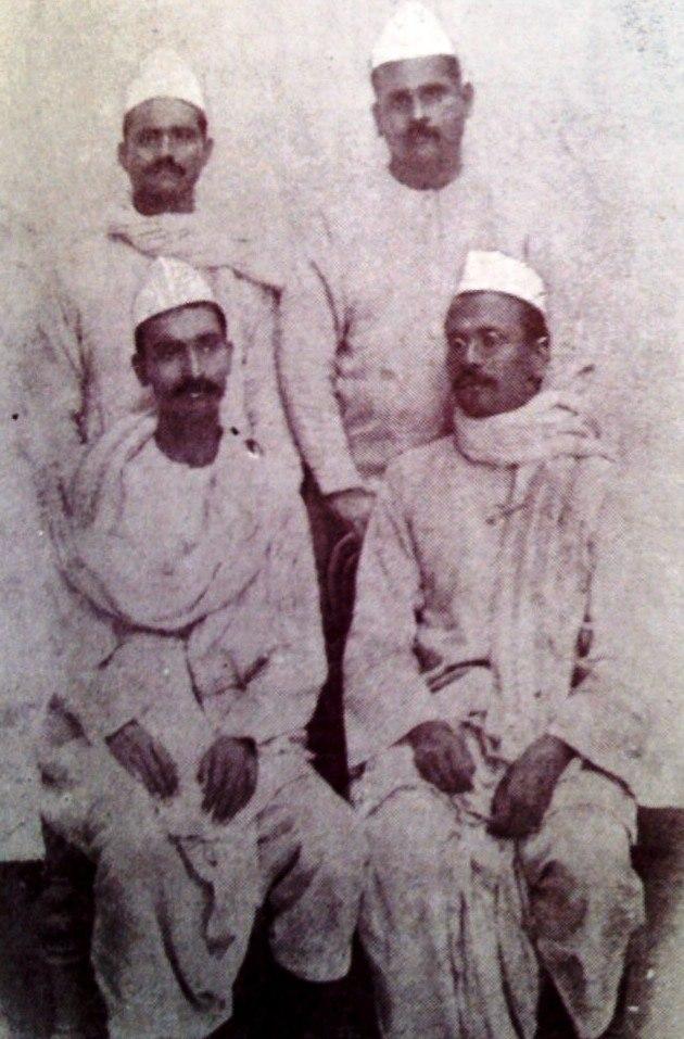 Dr Rajendra Pd. DR.Anugrah Narayan Sinha
