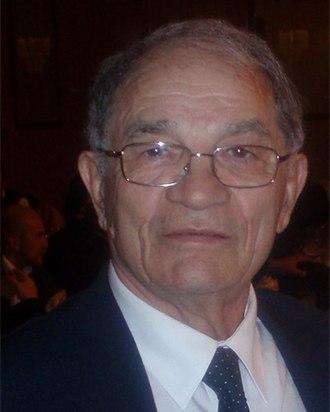 Dragoslav Šekularac - Šekularac in November 2007