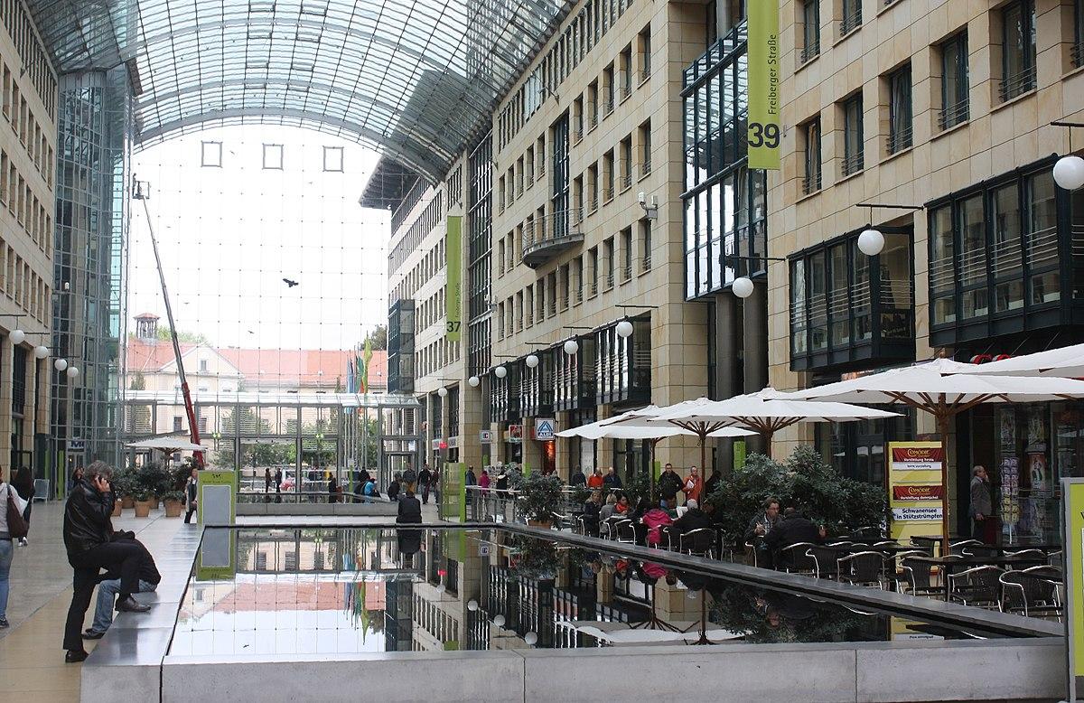 world trade center dresden öffnungszeiten
