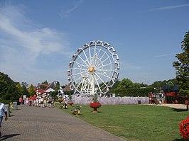 familiepark drievliet wikipedia