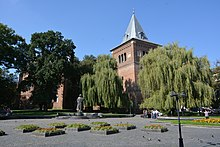 Drohobych Park of 19th century (YDS 9481).jpg