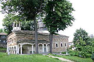 Dryanovo Place in Gabrovo, Bulgaria