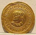 Ducato di milano, luigi XII di francia, oro, 1500-1512.JPG