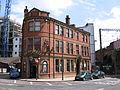 Duck and Drake pub, Leeds.JPG