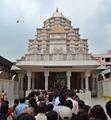 Durga Puja Pandal - Sree Bhumi Sporting Club - Sreebhumi - Kolkata 2014-10-02 8692-8693.TIF