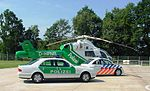 Dutch police car with German helicopter 06.JPG