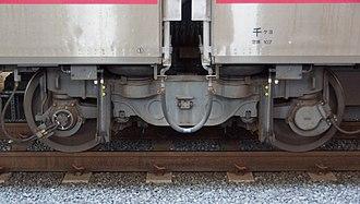 E331 series - Image: E331 DT73 Kunitachi 20140325