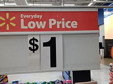 Why Every Day is Low Price Day at Walmart