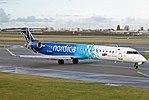 ES-ACC, Canadair CRJ-900, (15262) Nordica - LOT Polish Airlines, Amsterdam (AMS), 21-01-2018 (39786300632).jpg