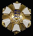 EST Order of the White Star collar class star.jpg