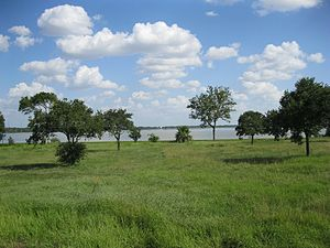 Eagle Lake, Texas