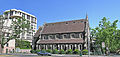 East Melbourne - The German Lutheran Church.jpg
