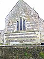 East end, St Giles Church, Great Wishford - geograph.org.uk - 957297.jpg