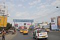 Eastern Metropolitan Bypass - Chingrighata - Kolkata 2012-01-19 8388.JPG