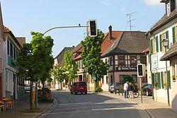 Ebensfeld Hauptstraße 2015.JPG