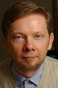 Eckhart Tolle – Wikipédia, a enciclopédia livre