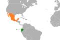 Ecuador Mexico Locator.png