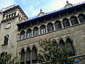 Edifici de La Caixa de Barcelona (Barcelona) - 1.jpg