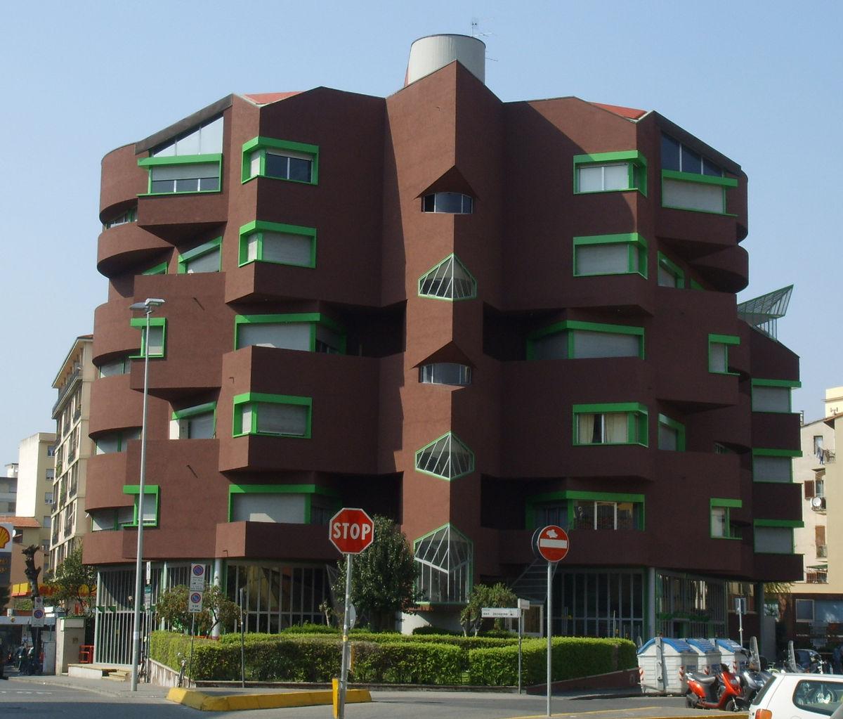 Condominio in san jacopino wikipedia - Vicini di casa rumorosi ...