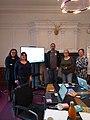Editathon participants SLLG Jan 2020.jpg