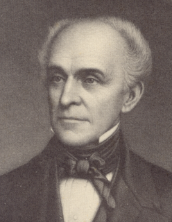 Edward Coles 2nd governor of Illinois