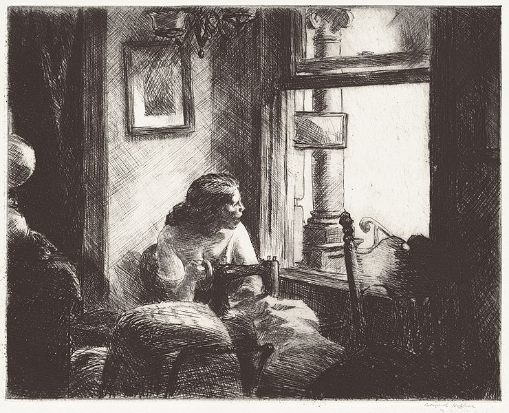 edward hopper - image 7