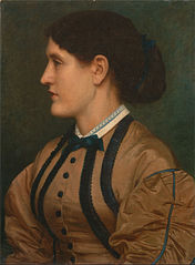 Eliza Eastlake