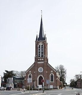 Avelin Commune in Hauts-de-France, France