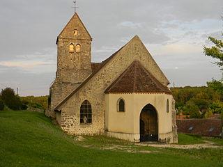 Faÿ-lès-Nemours Commune in Île-de-France, France