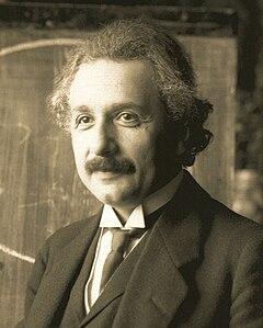 アルベルト・アインシュタイン's relation image