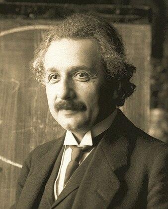 アルベルト・アインシュタイン(1879-1955)の命題集(Propositions of great philosophers)